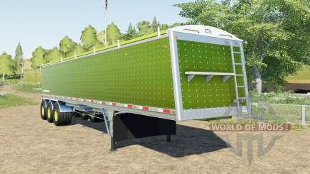Lode King Distinction capacity selectable для Farming Simulator 2017