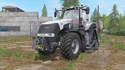 Case IH Magnum 300 CVX design option для Farming Simulator 2017