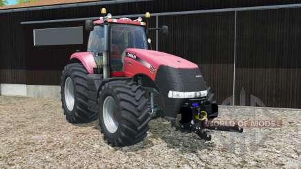 Case IH Magnum 235-380 CVX для Farming Simulator 2015