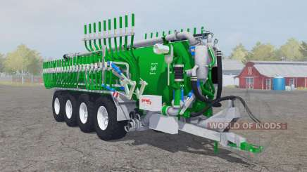 Kotte Garant Profi VQ 32.000 для Farming Simulator 2013