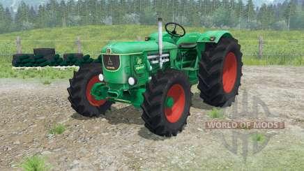 Deutz D 80 для Farming Simulator 2013