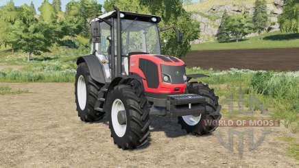 ArmaTrac 1104 для Farming Simulator 2017