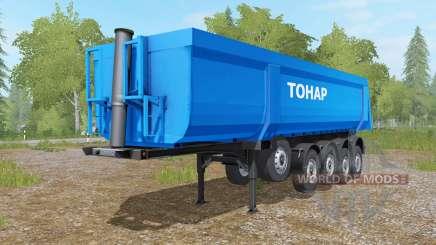 Тонар-95234 для Farming Simulator 2017