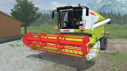 Claas Avero 240 & C430 для Farming Simulator 2013