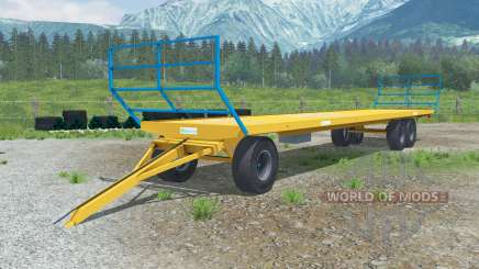 Rolland RP 12006 CH для Farming Simulator 2013
