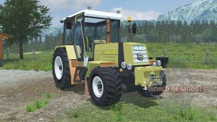 Fortschritt ZT 323-A gimblet для Farming Simulator 2013