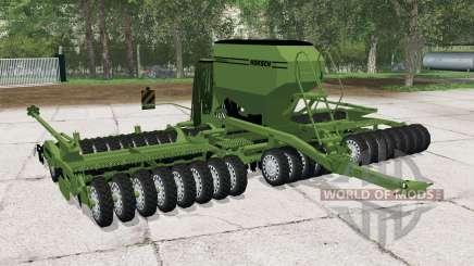 Horsch Pronto 9 DC direct fertilization для Farming Simulator 2015