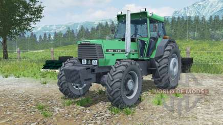 Torpedo RX 170 для Farming Simulator 2013