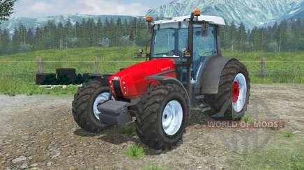Same Explorer³ 105 plus для Farming Simulator 2013