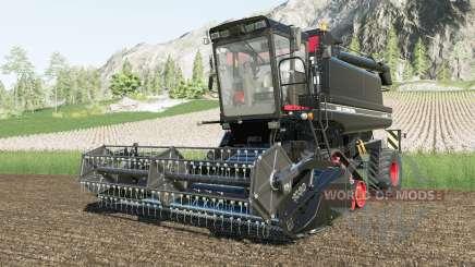 Case IH 1660 Axial-Flow Terra tracks для Farming Simulator 2017