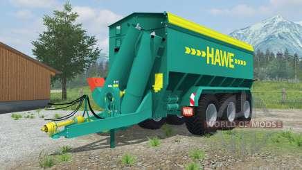 Hawe ULW 3000 для Farming Simulator 2013