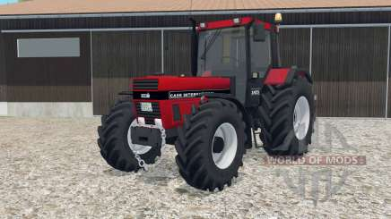 Case International 1455 animated element для Farming Simulator 2015