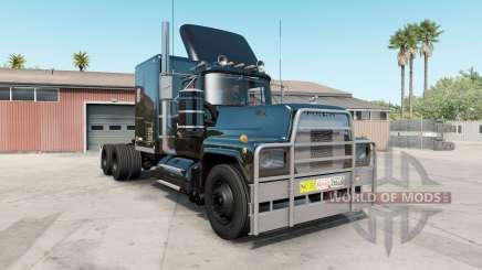 Mack RS700 Rubber Duck v1.1 для American Truck Simulator