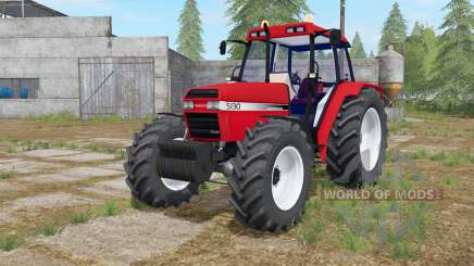 Case International 5130 Maxxum для Farming Simulator 2017