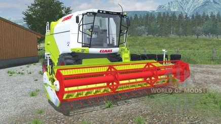 Claas Tucano 440 and Vario 540 для Farming Simulator 2013
