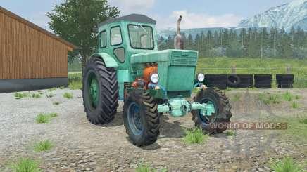 Т-40АМ открываются двери для Farming Simulator 2013
