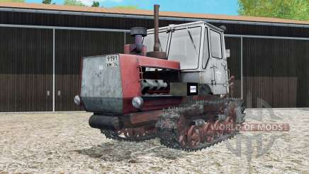 Т-150-05-09 собственный вес 18680 кг. для Farming Simulator 2015