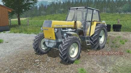 Ursus 1204 real exhaust particle для Farming Simulator 2013
