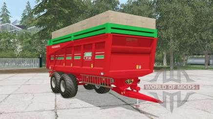 Cargo CP 140 with wood boards для Farming Simulator 2015