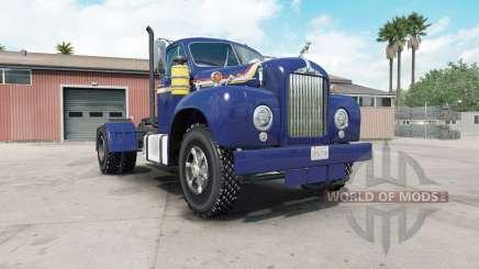 Mack B61 для American Truck Simulator