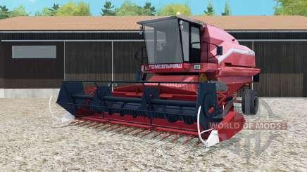 Палессе GS07 для Farming Simulator 2015