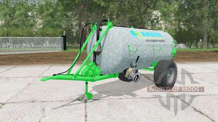 Bauer VB 50 для Farming Simulator 2015