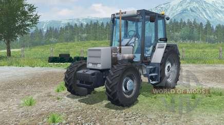 Renault 95.14 TX 2WD&4WD для Farming Simulator 2013