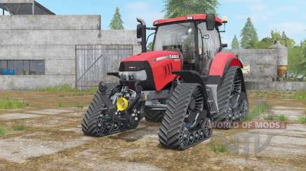 Case IH Maxxum для Farming Simulator 2017