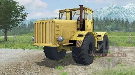 Кировец К-700 для Farming Simulator 2013