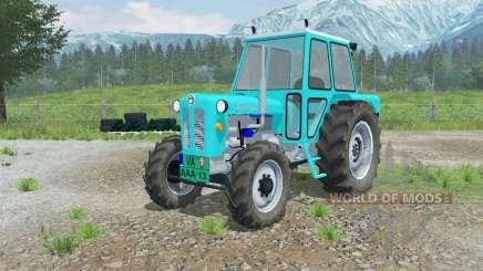 Rakovica 65 для Farming Simulator 2013