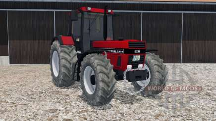 Case International 1455 для Farming Simulator 2015