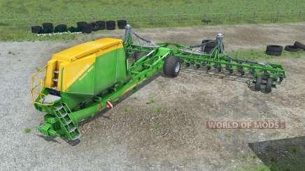 Amazone Condor 15001 fertilizer tank для Farming Simulator 2013