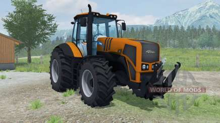 Terrion ATM 7360 2011 для Farming Simulator 2013