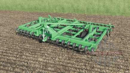 Laumetris KLL-4 work animation для Farming Simulator 2017