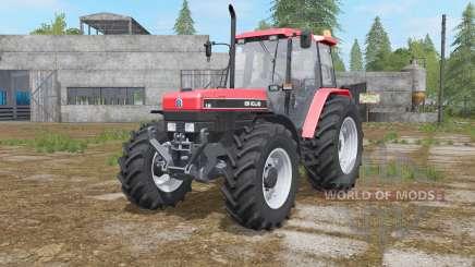 New Holland S-series для Farming Simulator 2017
