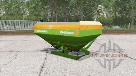 Amazone ZA-M 1001 Special для Farming Simulator 2015