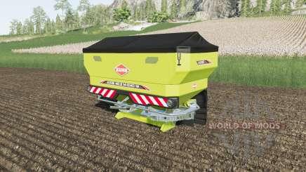 Kuhn Axis 40.2 M-EMC-W для Farming Simulator 2017