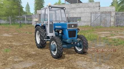 Universal 445 DTC dynamic front axle для Farming Simulator 2017