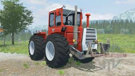 Massey Ferguson 1200 Turbo для Farming Simulator 2013