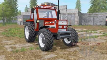 Fiat 90-series with IC для Farming Simulator 2017