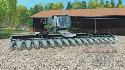 Case IH Axial-Flow 9230 multicolor для Farming Simulator 2015