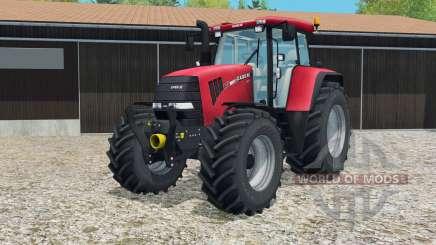 Case IH CVX 175 animated hydraulic для Farming Simulator 2015