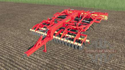 Vaderstad Top Dowɳ 500 для Farming Simulator 2017