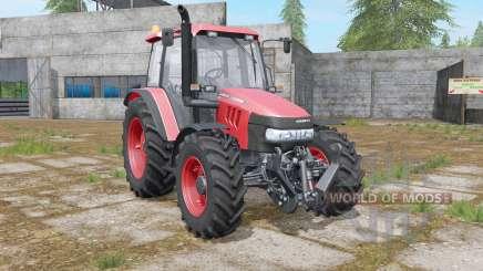 Case IH JXU85 для Farming Simulator 2017