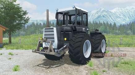 Massey Ferguson 1200 Turbo black для Farming Simulator 2013