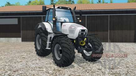 Hurlimann XL 150 dead weight 7350 kg. для Farming Simulator 2015
