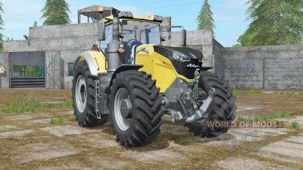Challenger 1000 для Farming Simulator 2017