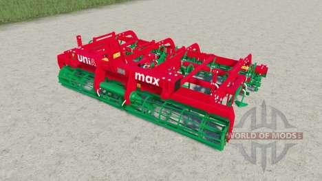 Unia Max 4H для Farming Simulator 2017