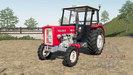 Ursus C-360 для Farming Simulator 2017