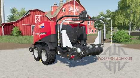 Kuhn FBP 3135 для Farming Simulator 2017